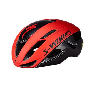 Capacete Specialized Evade S-Works c/ ANGi