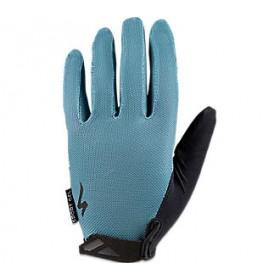 Luvas Body Geometry Sport Gel Long Finger - Femininas